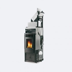 Каминная топка Palazzetti Ecofire for cladding 9,3 кВт