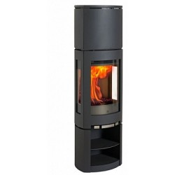 Печь камин Jotul F 371 High Top (Йотул Ф-371 высокая)
