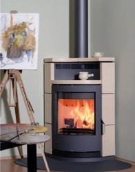 Печь камин Fireplace Lyon K