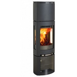 Печь камин Jotul F 375 High Top (Йотул Ф-375 высокая)