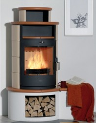 Печь камин Fireplace Nexos K