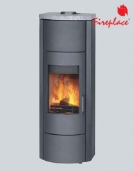 Печь камин Fireplace Prato