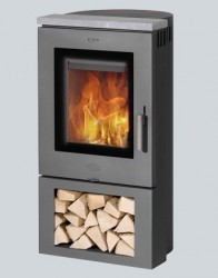 Печь камин Fireplace Pucket Sp