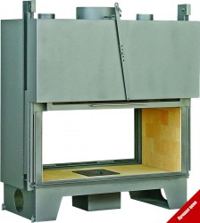 Recto Horizon 901 Verso Battant